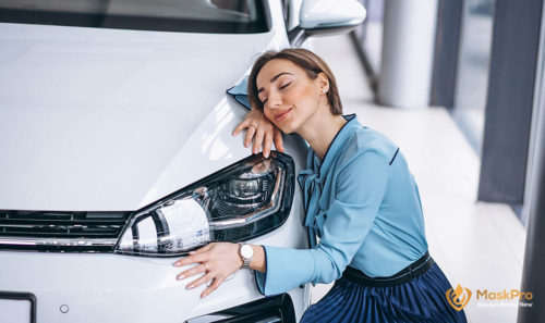 7 Top Reasons Why Your Car Needs Nano Ceramic Coating