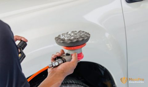 5 Reasons Why Nano Ceramic Coating Has Replaced Waxes Overtime