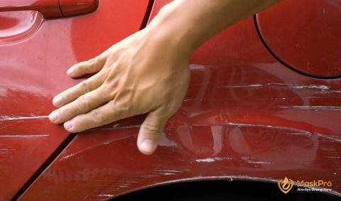The Best Way to Get Rid of Unwanted Car Paint Scratches