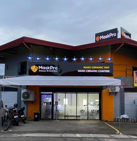 Opening Our Doors to Serve You: MaskPro Davao Obrero's Soft Opening
