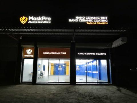 MaskPro Tagum Branch